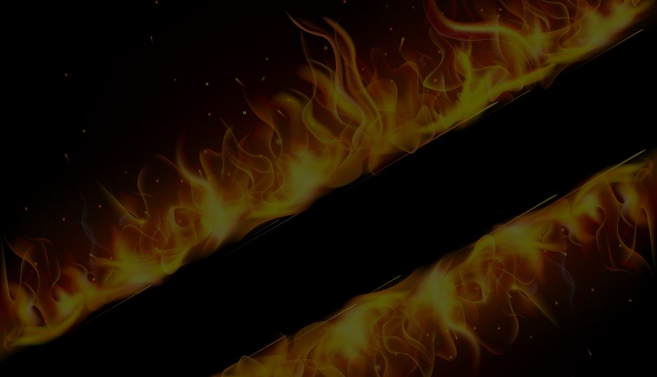 extreme burn richard sanders