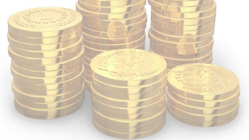 münzentrick zauberei