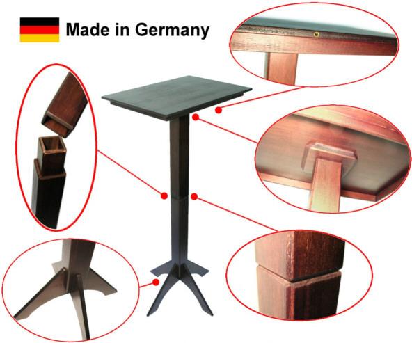 der fliegende tisch und die qual der wahl zaubertrick wissensportal f r zauberk nstler. Black Bedroom Furniture Sets. Home Design Ideas