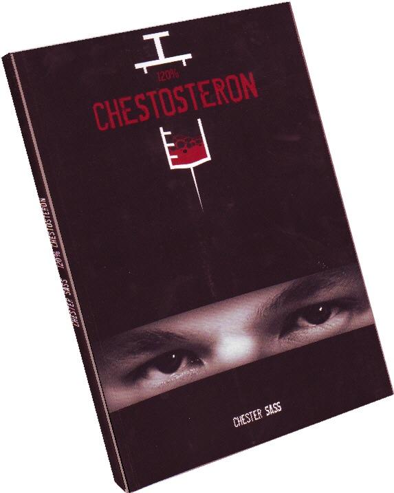 120% Chestosteron