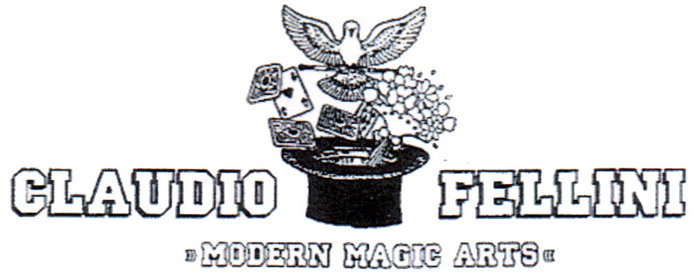 Modern Magic Arts