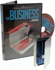 The Business von Romanos